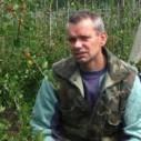 Kruisbessenteler Frederik Bunt uit Slijk-Ewijk