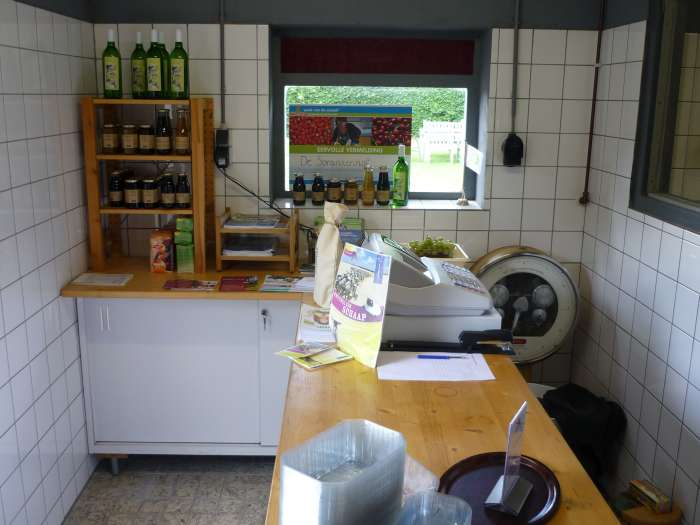 Winkel Sprankenhof Udenhout