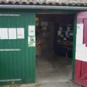 Winkel zelfpluktuin De Fruittuin in Eastermar